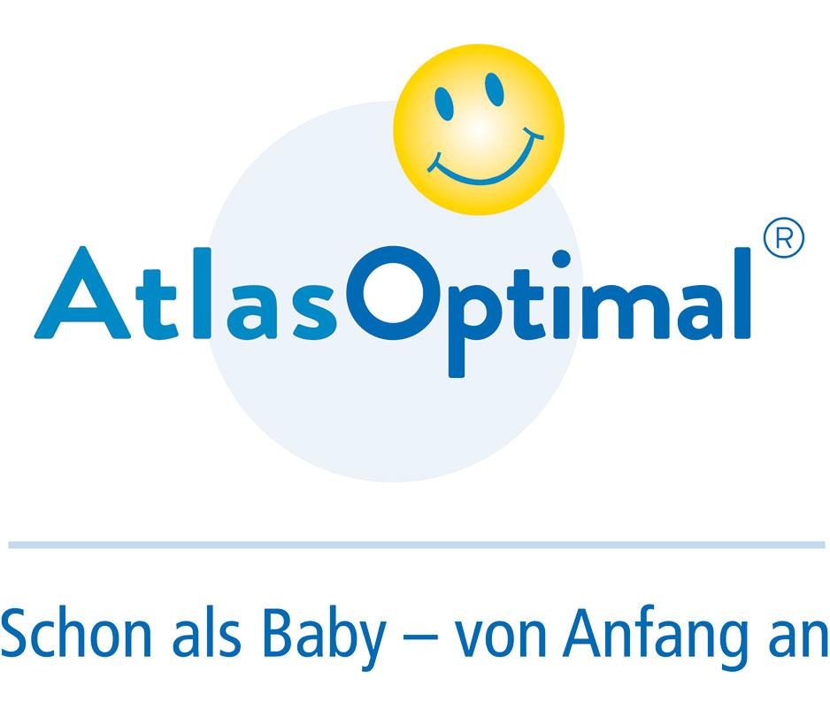 AtlasOptimal Logo