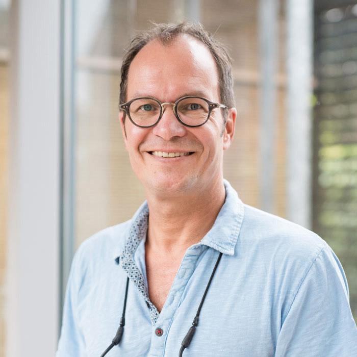 Zahnarzt Thomas Koch