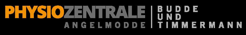 Physiozentrale Logo