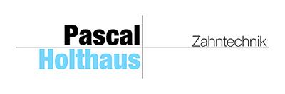 Pascal Holthaus Zahntechnik Logo