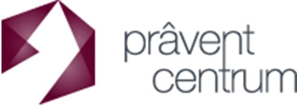 pravent centrum Logo