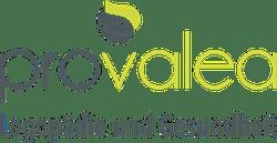 provalea Logo
